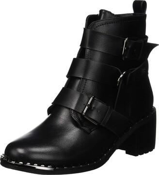 Laura Biagiotti Women's 5230_ba Desert Boots