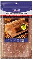 Jaccard Wood Cooking Planks Brown