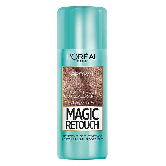 L'Oreal Magic Retouch 3 Brown 75 mL