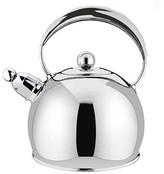 Cuisinox Elite 2.64-qt. Whistling Tea Kettle