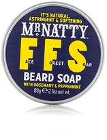 Mr Natty Face Forest Soap 80g