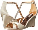 Badgley Mischka Romance Women's Wedge Shoes