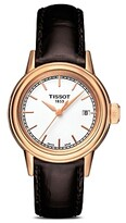 Tissot Carson Watch, 29.5mm