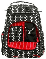 Ju-Ju-Be Infant 'Be Right Back' Diaper Backpack - Black