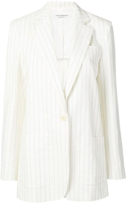 Philosophy di Lorenzo Serafini Classic Single-Breasted Blazer