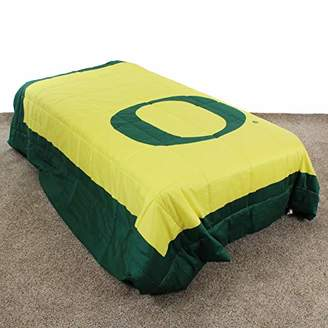 College Covers Oregon Ducks Comforter Only King