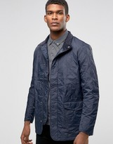 French Connection Basic Lightweight Quilted