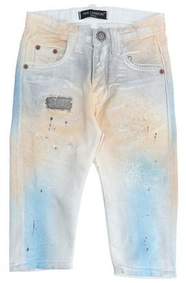 Yes London Denim trousers