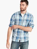 Lucky Brand Indigo Ventura Workwear Shirt