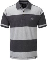 House of Fraser Men's Tog 24 Bennett stripe mens polo shirt