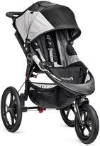 Baby Jogger SummitTM X3 Single Stroller in Black/Grey