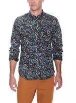 Lifetime Collective Floral Sport Shirt