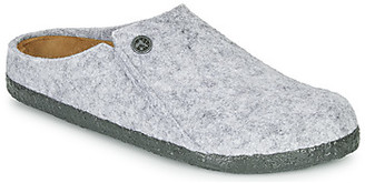 Birkenstock ZERMATT STANDARD women's Clogs (Shoes) in Grey