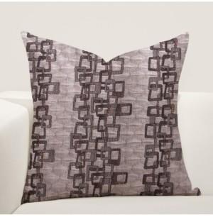 "Siscovers Mulholland Drive 26"" Designer Euro Throw Pillow"