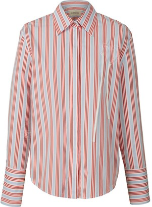 PortsPURE Striped Cotton Shirt