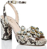 Kate Spade Hailey heels