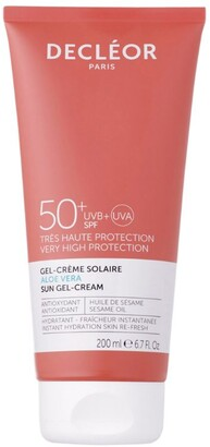 Decleor Gel Cream SPF 50+ (200ml)