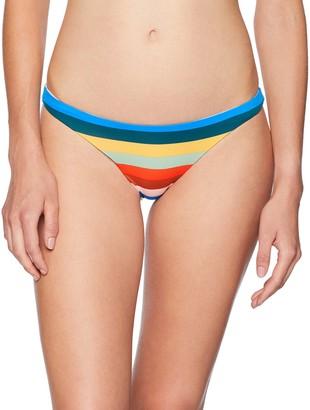 Bikini Lab Women's Skimpy Hipster Bikini Swimsuit Bottom