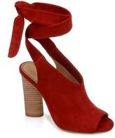 Splendid Navarro Ankle Wrap Sandal