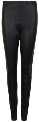 By Malene Birger Elenasoi Leather Leggings