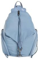 Rebecca Minkoff Julian Nylon Backpack - Blue