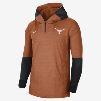 Nike Men's Lightweight Player Jacket College (Texas)