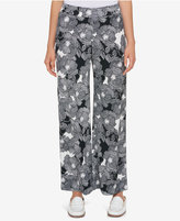 Tommy Hilfiger Printed Soft Pants, Created for Macy's