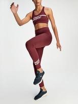 Tommy Hilfiger Logo Print Full Length Leggings