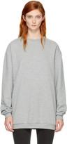 Won Hundred Grey Munich Sweatshirt