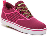 Heelys Launch Knit Youth Skate Shoe - Girl's