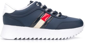 Tommy Jeans Low Top Platform Sneakers