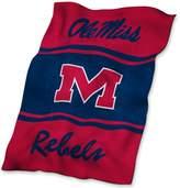Ultrasoft Ole Miss Rebels Blanket