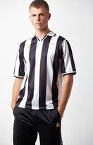 Kappa Alpi Striped Polo Shirt