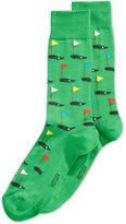 Hot Sox Golf Crew Socks