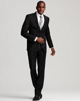 Burberry Milbury Suit in Black