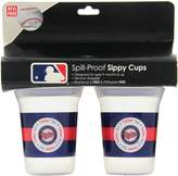 Baby Fanatic MLB Sippy Cups, 2-Pack