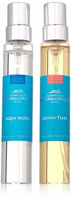 Comptoir Sud Pacifique Travel Spray Layering Duo