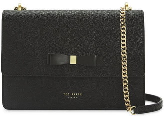 Ted Baker Bow Detail Cross Body Bag