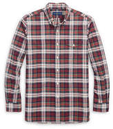 Ralph Lauren The Iconic Plaid Oxford Shirt