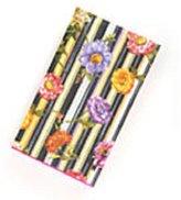 Mackenzie Childs MacKenzie-Childs Cutting Garden Paper Napkins - Guest (15 per pack)