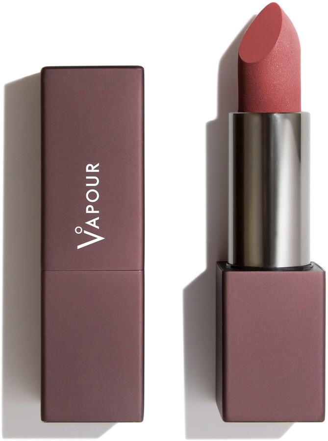 Vapour High Voltage Matte Lipstick