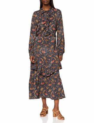Silvian Heach Women's Long Dress Helwan