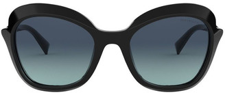Tiffany & Co. TF4154F 439331 Sunglasses