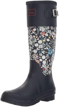 Joules Women's Wadebridge Rain Boot