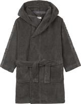 Calvin Klein Cotton towelling bathrobe S-XL