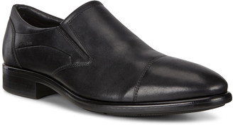 Ecco CITYTRAY Gore-Tex(R) Waterproof Loafer