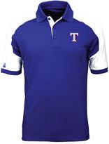Antigua Men's Texas Rangers Century Polo