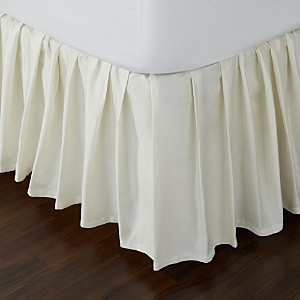 Sferra Giotto Bedskirt, Queen