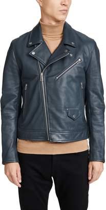 Paul Smith Mens Biker Jacket