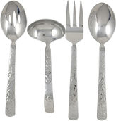 Gingko International Mercury 4-pc. Hostess Set